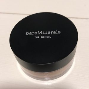 Bare Minerals Neutral Ivory 06